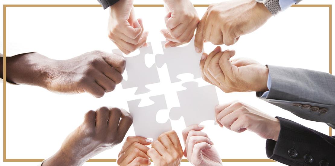 teamwork header